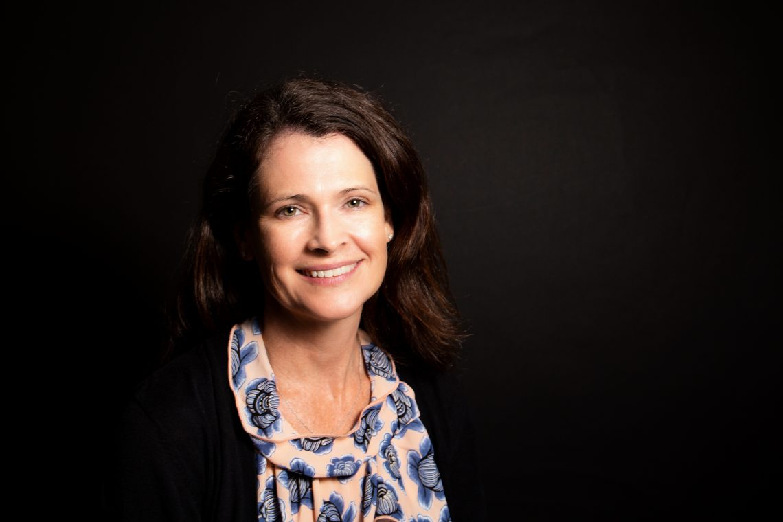Dr. Christy Sell