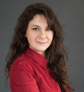 Dr. Stefanie Wohl