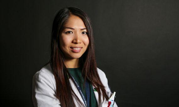 Kathleen Hoang