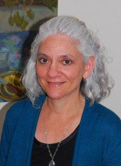 Dr. Theresa Ruggiero