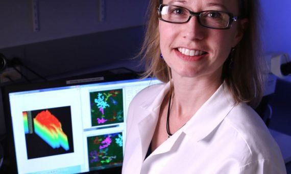 Dr. Tonia Rex