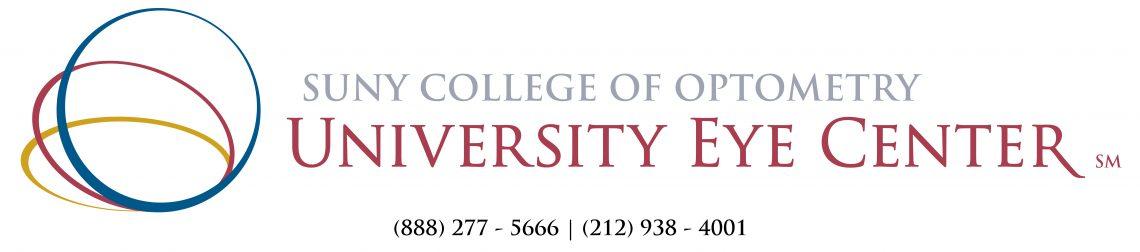 University Eye Center logo