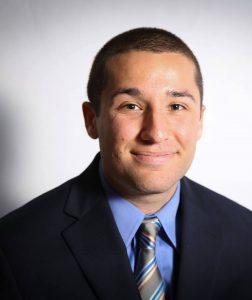 Zachary Levin-Epstein, MA