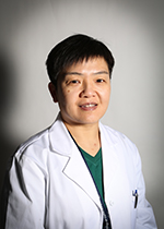 Dr. Xiaoying Zhu