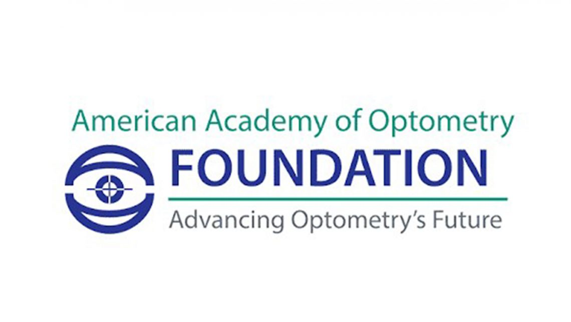 American Academy of Optometry Foundation logo