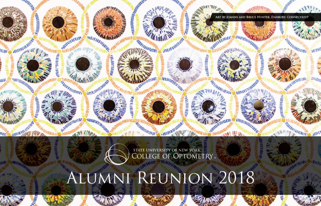 Alumni Reunion 2018