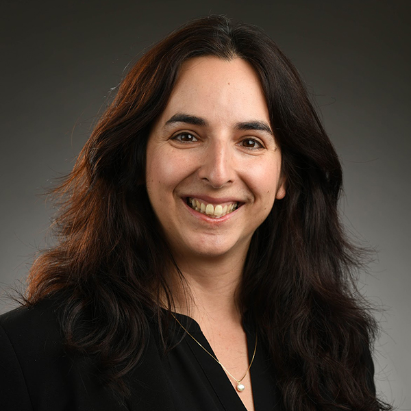 Dr. Elissa Aminoff