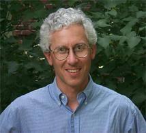 Dr. David Berson