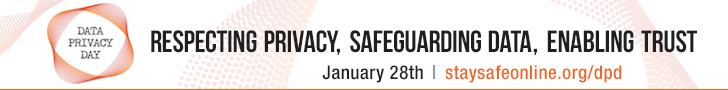 Data Privacy Day Banner