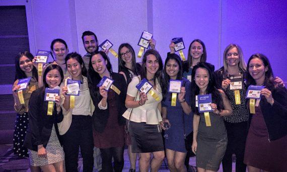 SUNY Optometry Alumni Become Fellows of the American Academy of Optometry