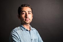 Hamed Rahimi Nasrabadi