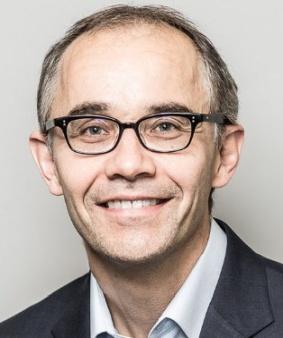 Dr. James Elder