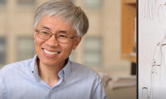 Dr. Ning Qian